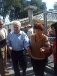 Demetrio Sodi en miércoles ciudadano